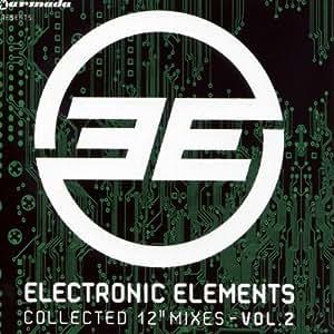 "Electronic Elements 12"" Mixes Vol 2"