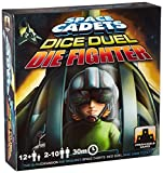 Stronghold Games Space Cadets Dice Duel Die Fighter Board Game by Stronghold Games