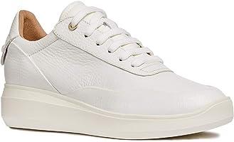 Geox D Rubidia, Women's Fashion Sneakers