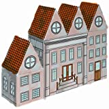 Villa Carton - City Blocks Nr. 1 - City und Shops, Art.Nr 512815-120124