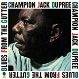 Blues From The Gutter + 2 Bouns Tracks (Ltd. 180g) [Vinyl LP]