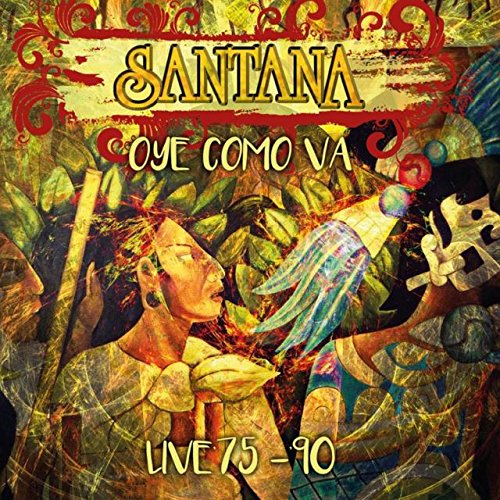 Oye Como Va Live 75-90 (19cd-Set)