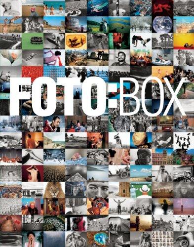 Foto:Box (Lunwerg Box) por AA. VV.