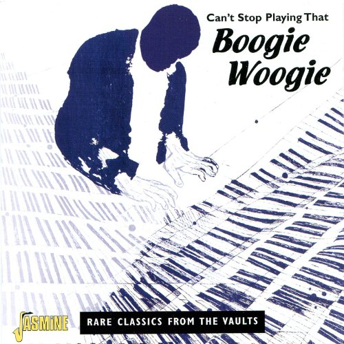 Can't Stop Playing That Boogie...