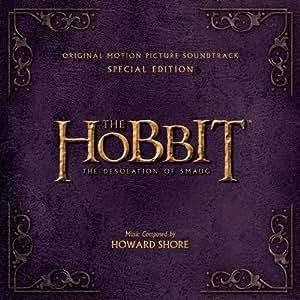Hobbit:the Desolation of Smaug [Import USA]