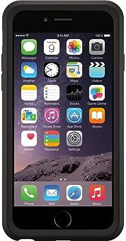Otterbox Symmetry Seri IPhone 6 for AMP 600 Siyah/Beyaz Telefon Kılıfı