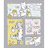 Spring's Creative Camelot SC174 Winnie The Pooh Eat Play