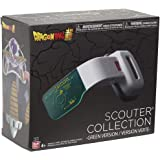 Dragon Ball Super -Scouter Deluxe (Verde)