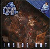 Songtexte von D.A.M. - Inside Out