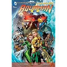Aquaman Vol. 2: The Others (Aquaman Series)