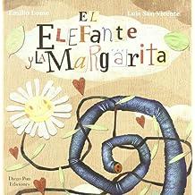 El Elefante Y La Margarita