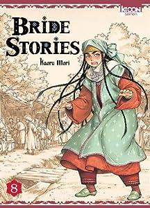 """Afficher """"Bride stories n° 8"""""""