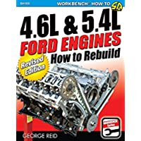 4.6L & 5.4L Ford Engines: How to