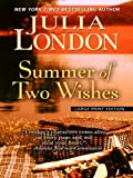Summer of Two Wishes (Thorndike Core)