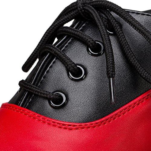 TDA - Ballroom donna Red
