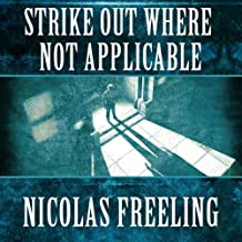 Strike Out Where Not Applicable: Van Der Valk, Book 7