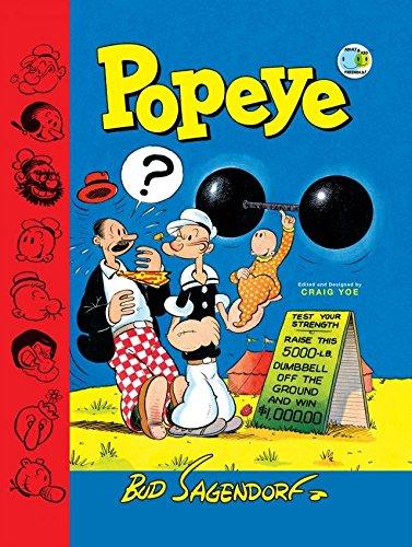 popeye-classics-vol-1