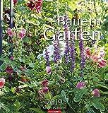Bauerngärten - Kalender 2019 - Weingarten-Verlag - Christa Brand - Wandkalender - 48 cm x 46 cm