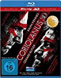Coriolanus 2D-Version Bonus-DVD] [Blu-ray kostenlos online stream
