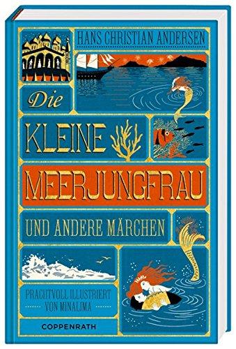 Die kleine Meerjungfrau und andere Märchen von Hans Christian Andersen