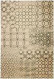 ESPRIT - Handtuft Hamptons - beige - 80 x 150 cm
