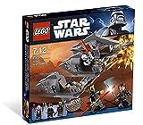LEGO Star Wars Sith Nightspeeder 7957 by LEGO