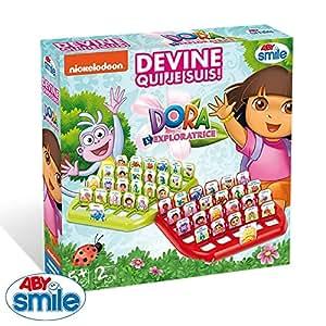 Dora l'exploratrice - Devine qui je suis! by Abysse Corp