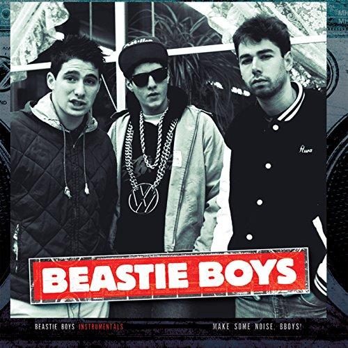 Make Some Noise, Bboys ! (Instrumentals)
