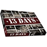 13 Days: The Cuban Missile Crisis, 1962 - Board Game