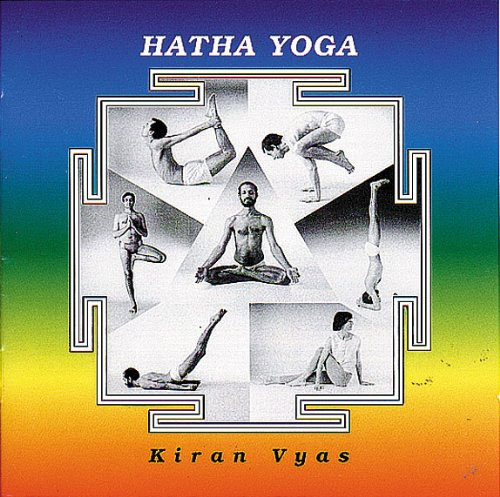 Hatha yoga 2cd