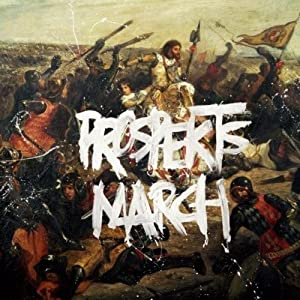 Coldplay - Prospekt's March (EP)