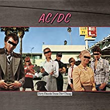 Dirty Deeds Done Dirt Cheap (Special Edition Digipack)