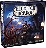 Best Fantasy Flight Games Horrores - Fantasy Flight Games - Juego de miniatura (FFGEH01) Review