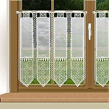 suchergebnis auf f r h kelmuster gardinen. Black Bedroom Furniture Sets. Home Design Ideas