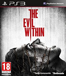 The Evil Within (B00DN6IOIS)   Amazon price tracker / tracking, Amazon price history charts, Amazon price watches, Amazon price drop alerts