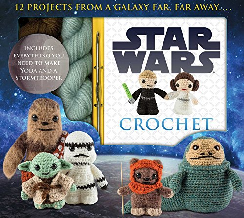 Star Wars Crochet (Crochet Kits) -