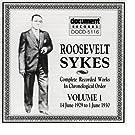 Roosevelt Sykes Vol. 1 (1929-1930)