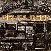 Delta Deep (Re-Release)