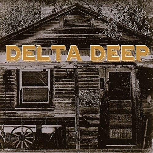 Preisvergleich Produktbild Delta Deep (Re-Release)