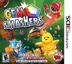 Gem Smashers - Nintendo 3DS