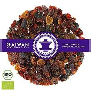 Hagebutte - Bio Kräutertee lose Nr. 1225 von GAIWAN, 500 g