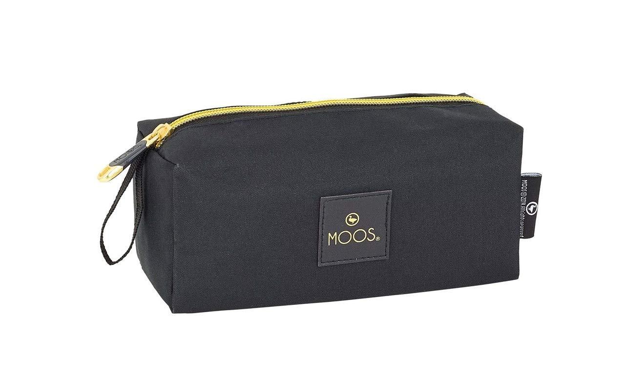 Safta NECESER MEDIANO MOOS BLACK 28x80x80 Multicolor (841921841