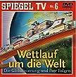 Spiegel TV DVD Nr. 6: Wettlauf um die Welt. Die Globalisierung und ihre Folgen.