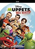 Muppets Most Wanted by Ricky Gervais
