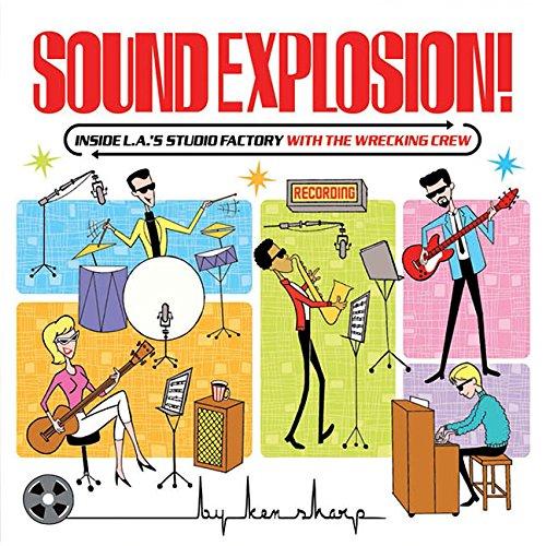 Sound explosion!