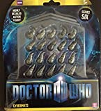 """Doctor Who 5"""" Scale Action Figure: Cybermats (x20)"""