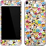 The tsum tsum ipod touch (6th gen, 2015) skin is made from a 3m durable auto-grade vinyl for an ultimate lightweight ipod touch (6th gen, 2015) decal protection without the bulk. Every skinit tsum tsum skin is officially licensed by for an authentic ...