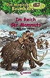 Das magische Baumhaus, Im Reich der Mammuts