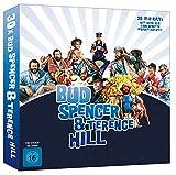Die große Bud & Terence Buchbox im Vinylformat [Blu-ray]