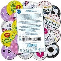 EXS Girls Mix - 100 Kondome mit süßen Girlie-Design preisvergleich bei billige-tabletten.eu
